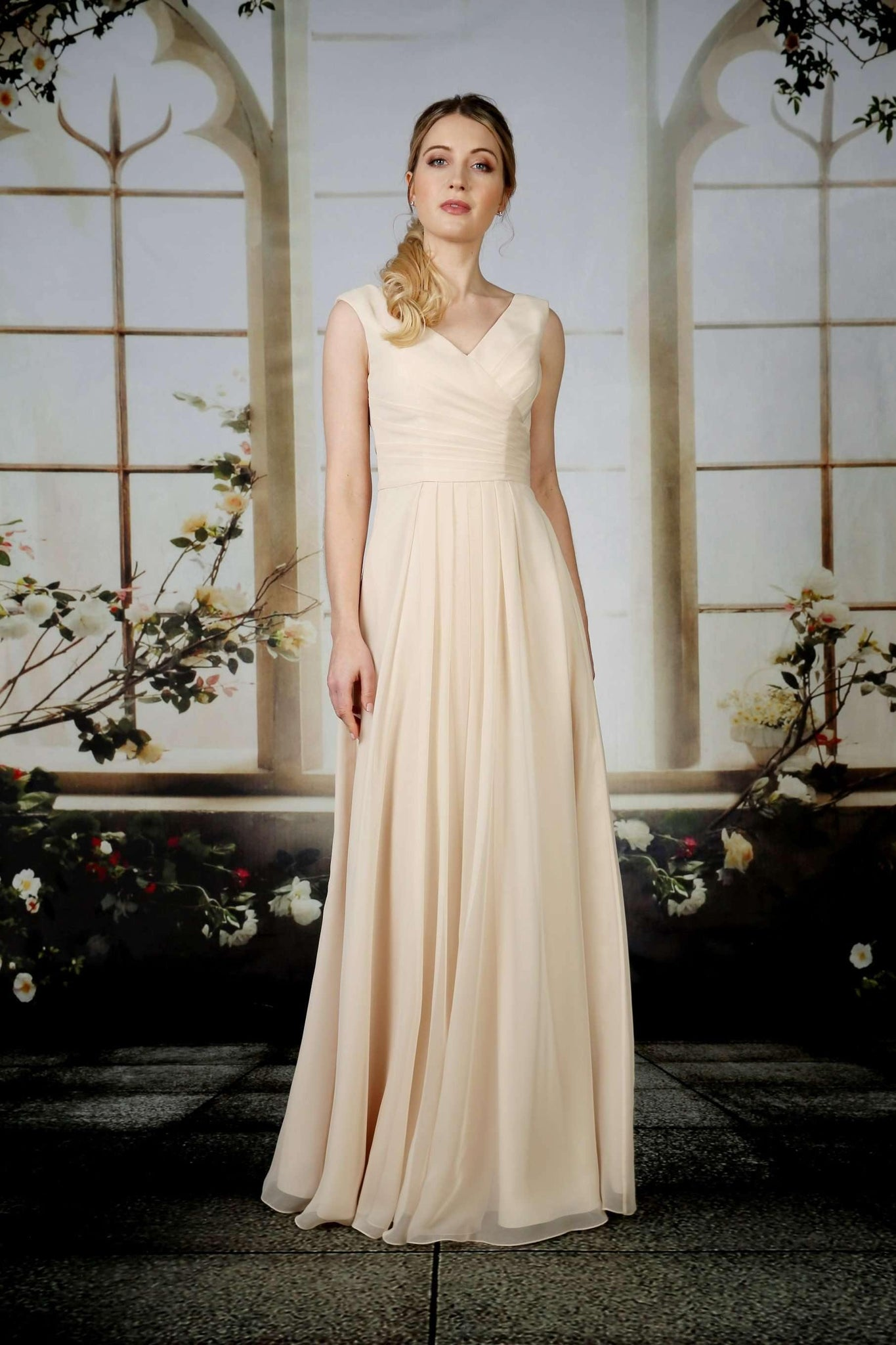 Poppy Nieve Occasion - Adore Bridal and Occasion Wear