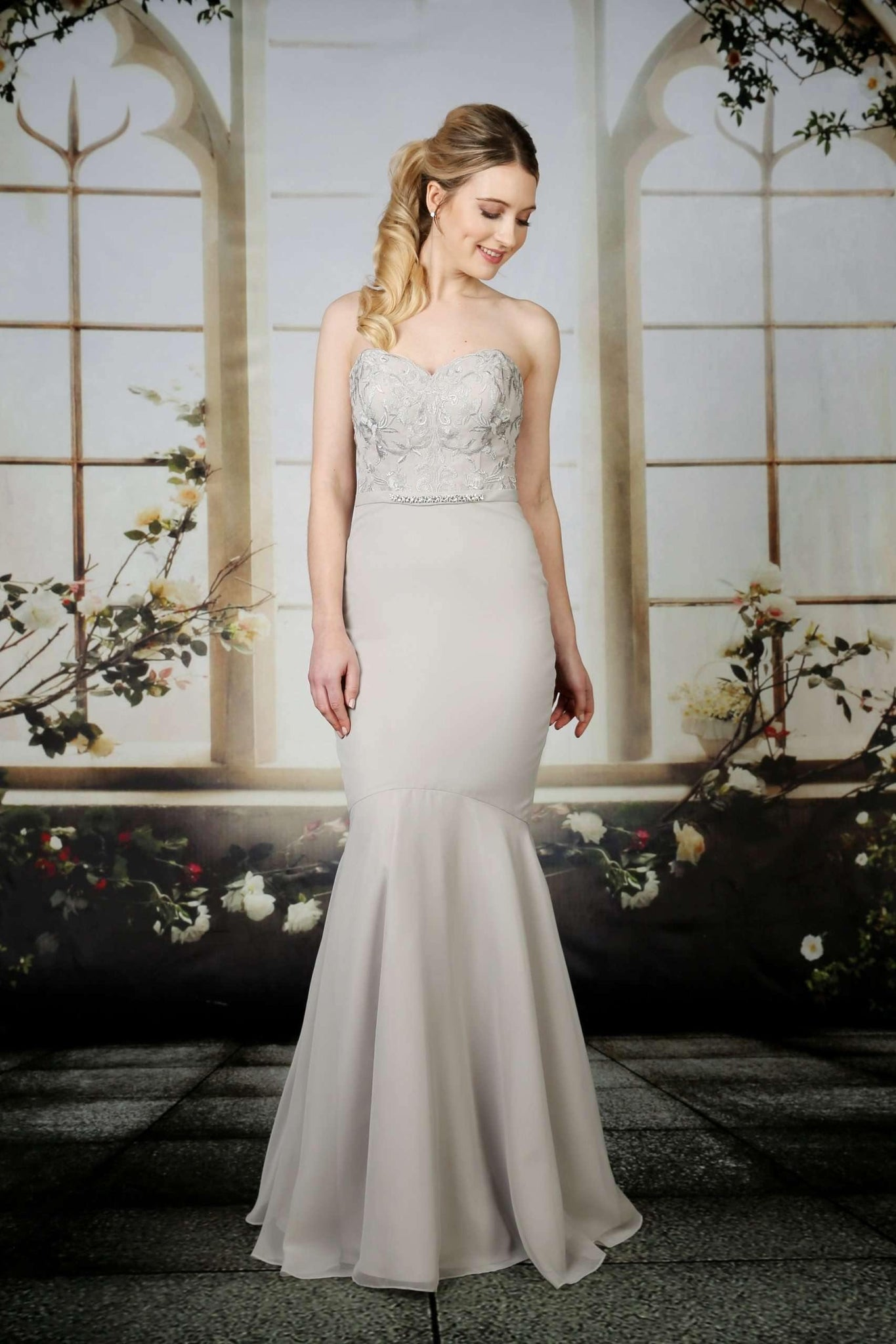 VIVIENNE Nieve Occasion - Adore Bridal and Occasion Wear