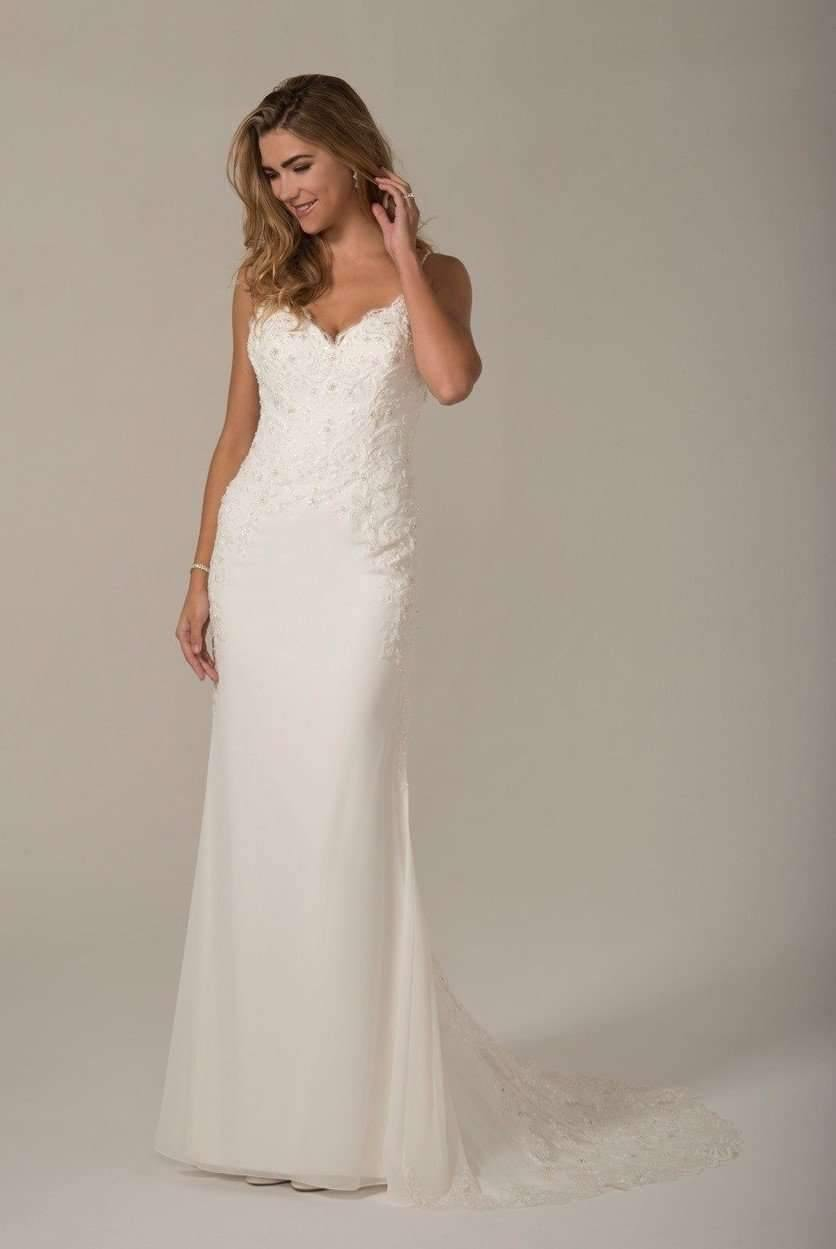 UK12 - LAVERNA - SALE - Adore Bridal and Occasion Wear