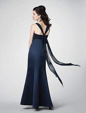 UK12 NAVY - PARIS - SALE - Adore Bridal and Occasion Wear