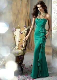 UK08 EMERALD - PATRIZIA - SALE - Adore Bridal and Occasion Wear
