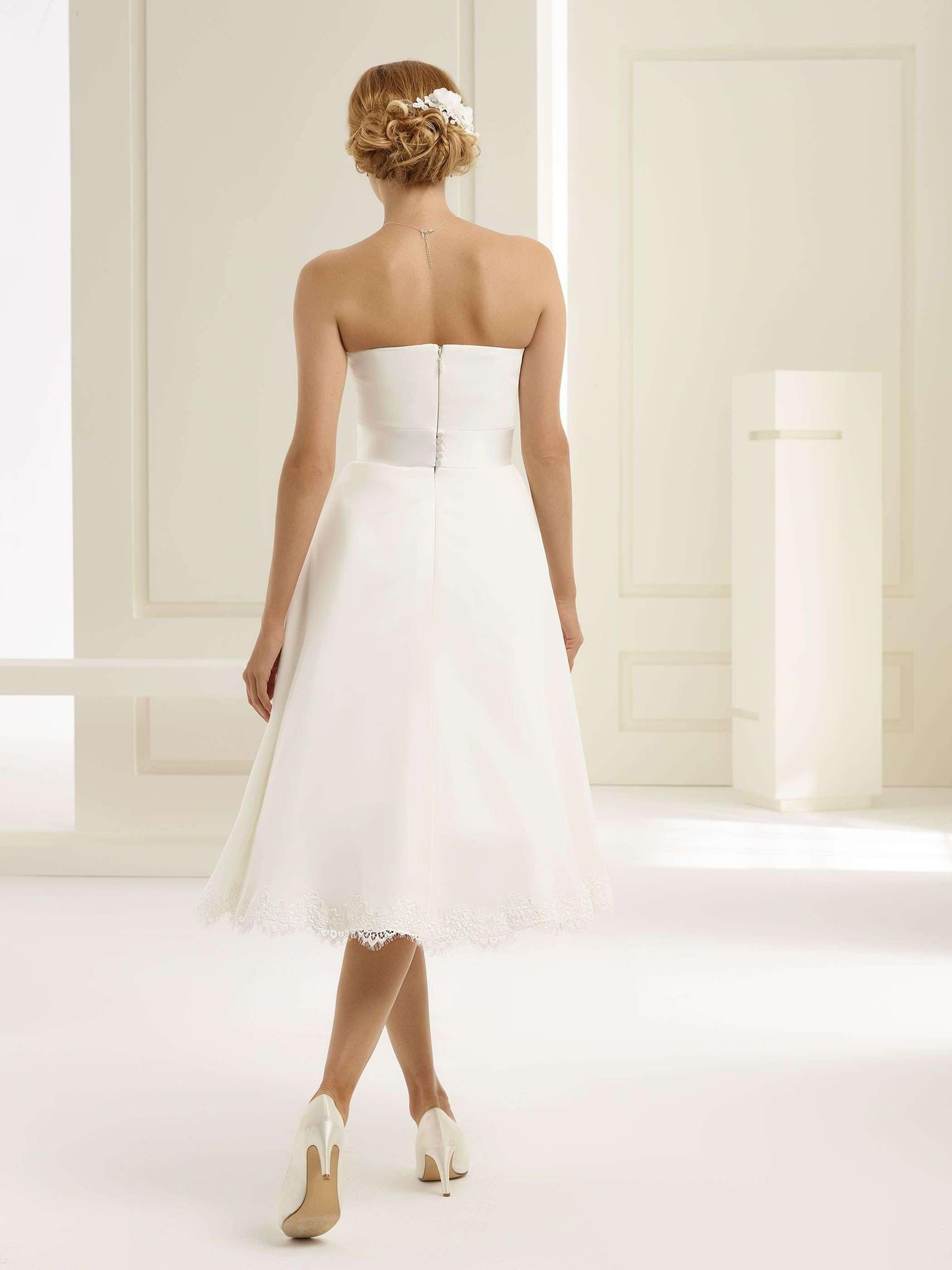Peonia PLUS - Adore Bridal and Occasion Wear