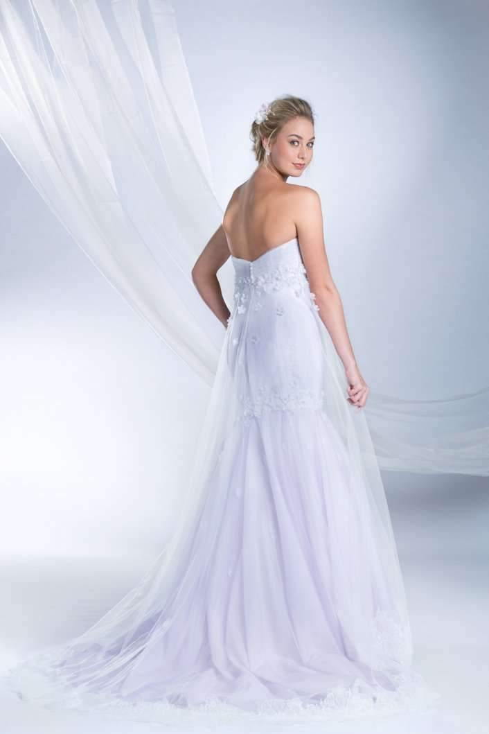 UK20 - DISNEY - RAPUNZEL - SALE - Adore Bridal and Occasion Wear