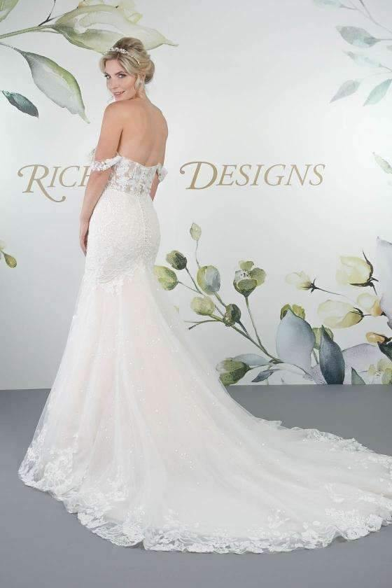 RICHARD DESIGNS - REYNA - Adore Bridal and Occasion Wear
