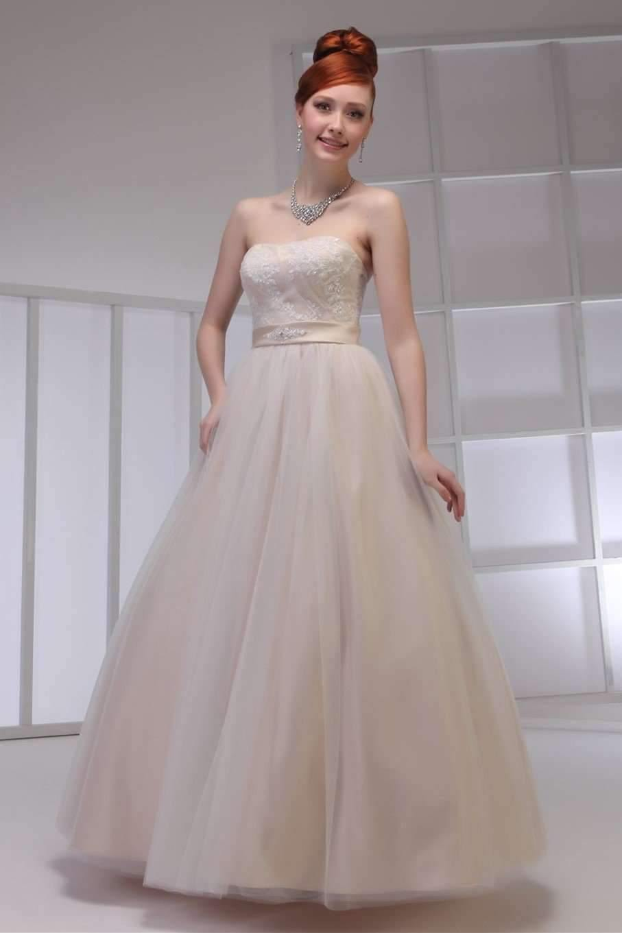 UK16 - SHONA - SALE - Adore Bridal and Occasion Wear