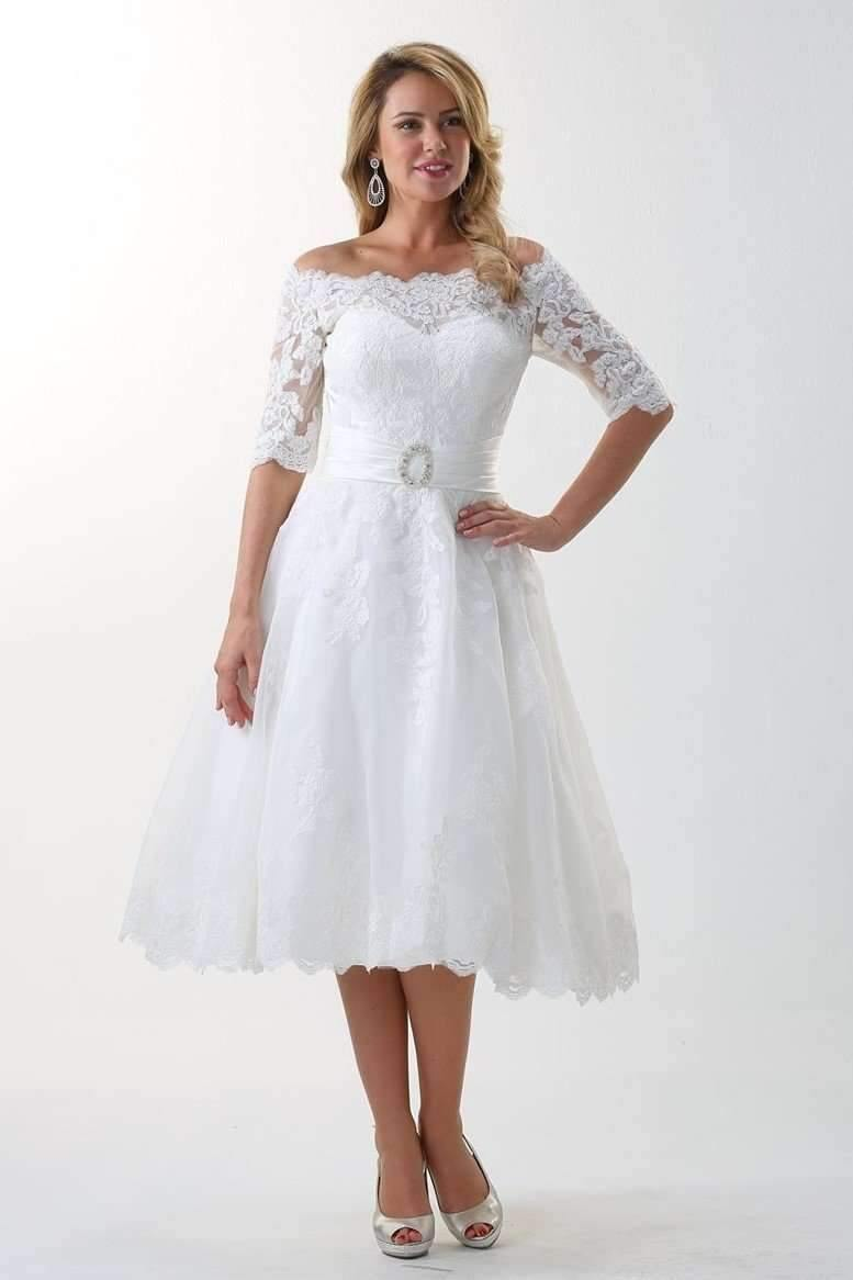 UK10 - STEPHANIE - SALE - Adore Bridal and Occasion Wear