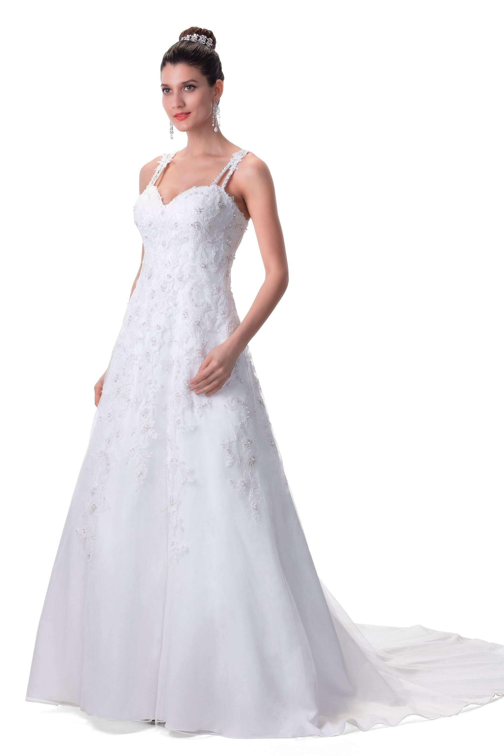 VENUS BRIDAL - Saffron - Adore Bridal and Occasion Wear