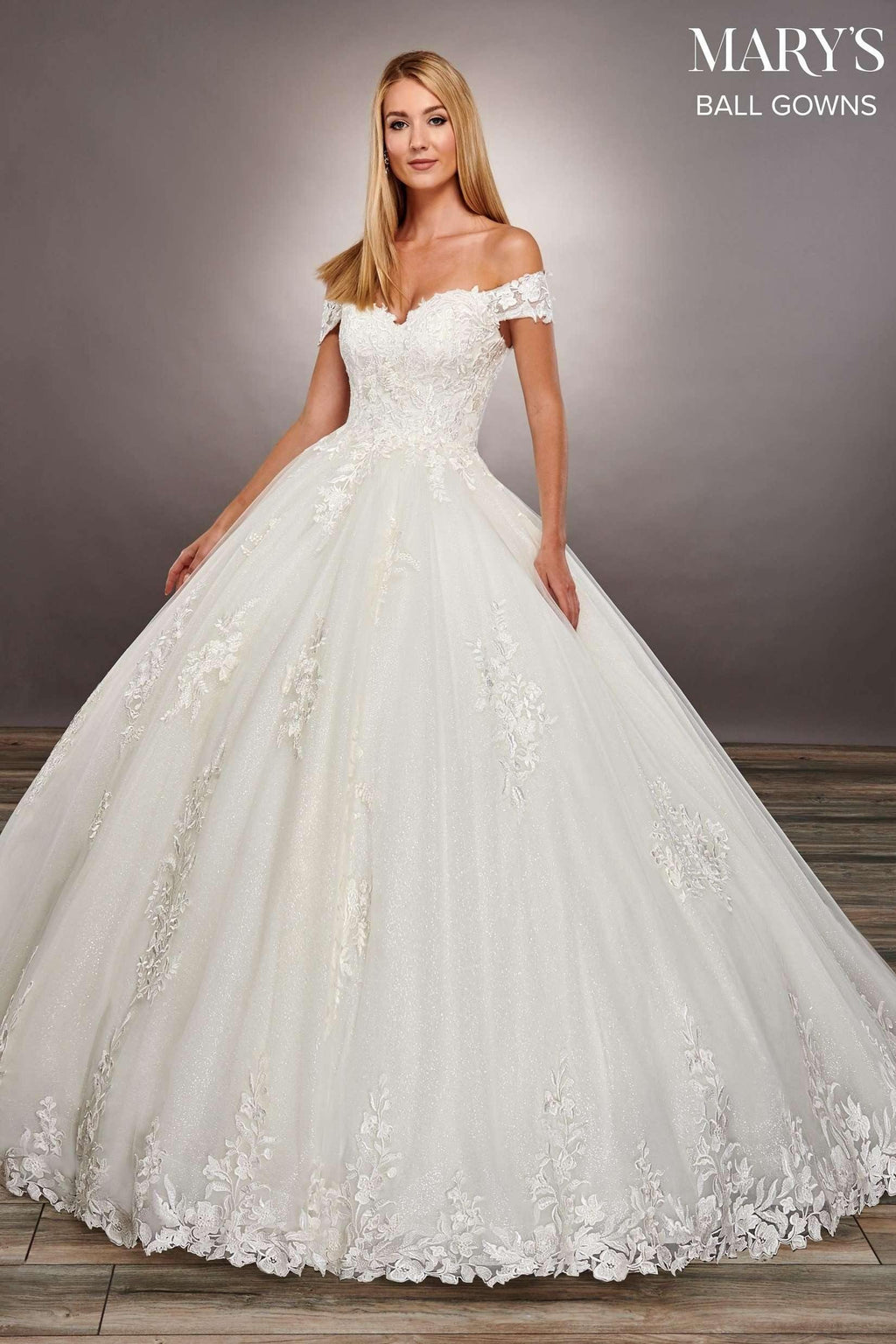 COMING SOON - MARY'S BRIDAL - Tamara - Adore Bridal and Occasion Wear