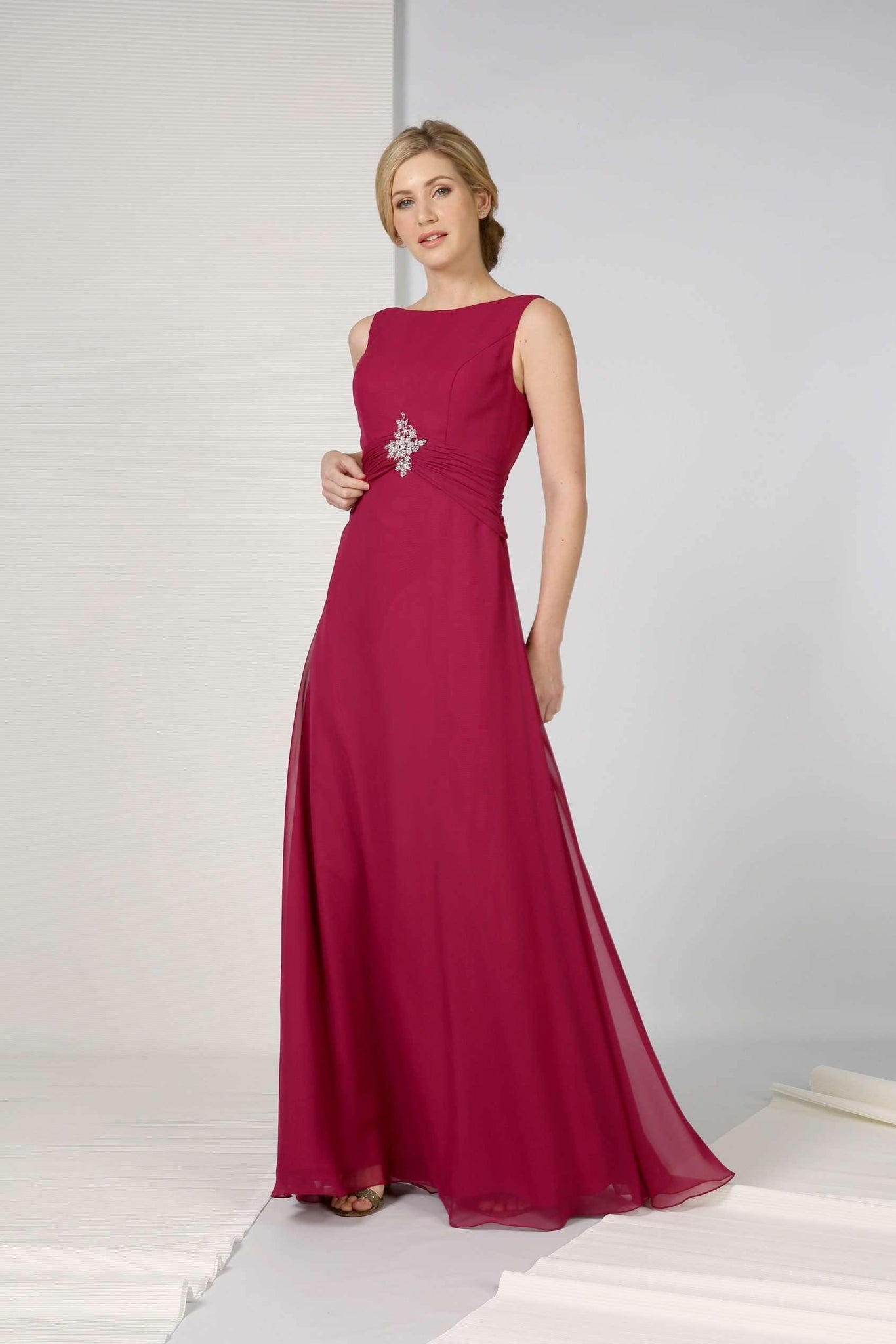 Teagan Nieve Occasion - Adore Bridal and Occasion Wear