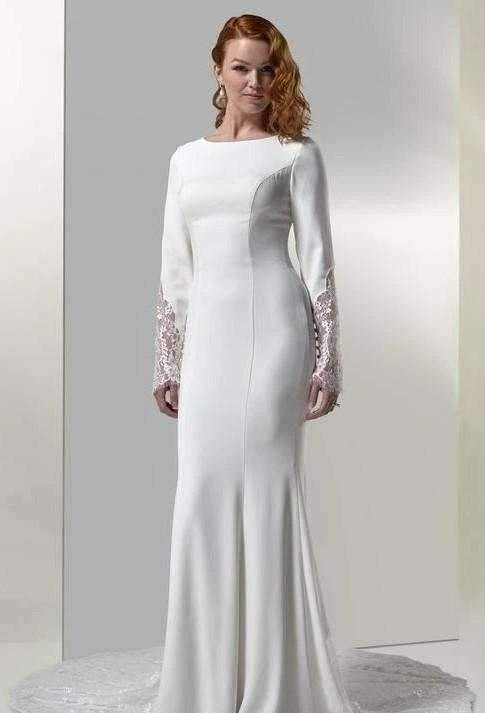 VENUS BRIDAL - VIVIENNE - Adore Bridal and Occasion Wear