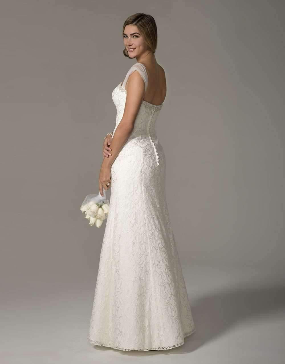 UK18 - Estelle - SALE - Adore Bridal and Occasion Wear
