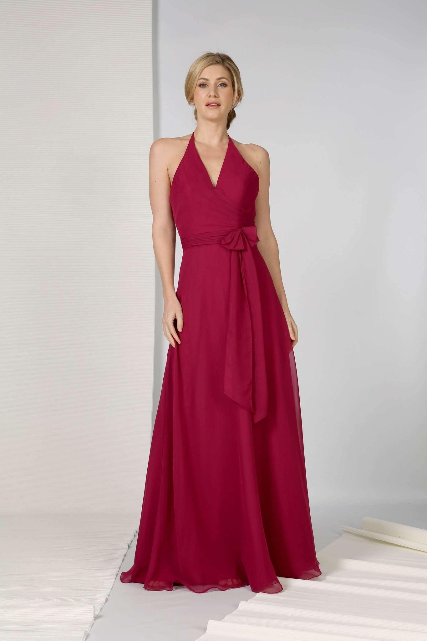 Zara Nieve Occasion - Adore Bridal and Occasion Wear