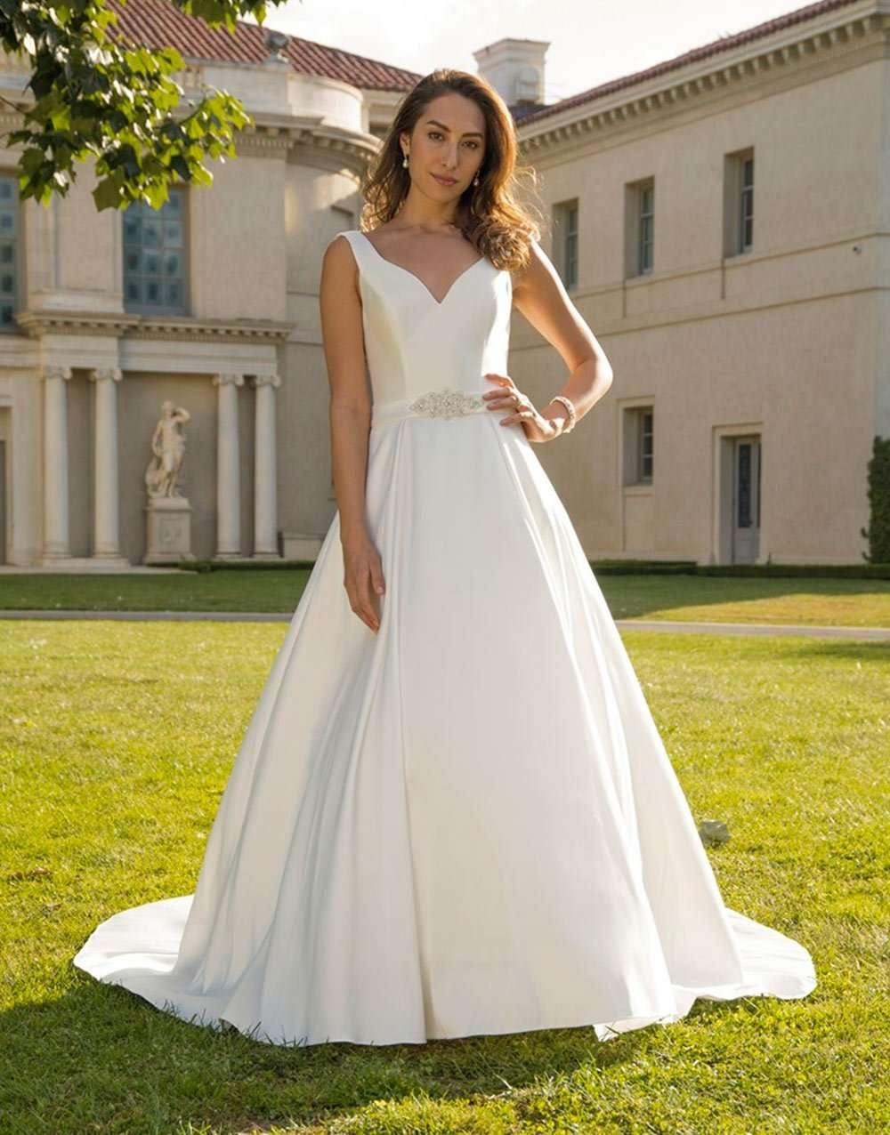 Adriana PLUS - Adore Bridal and Occasion Wear