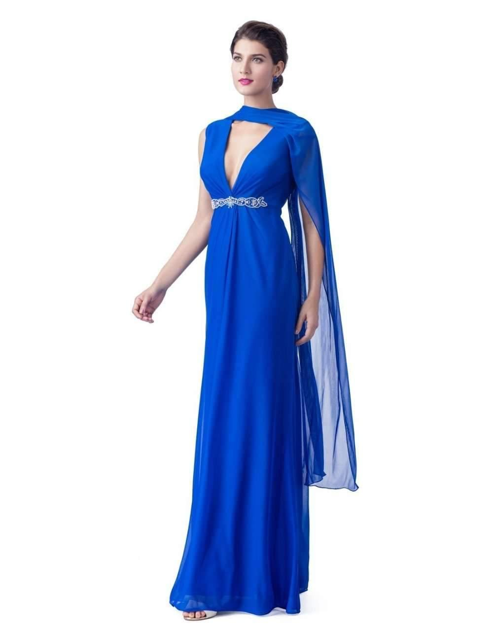 UK12 COBALT - INDIA - SALE - Adore Bridal and Occasion Wear