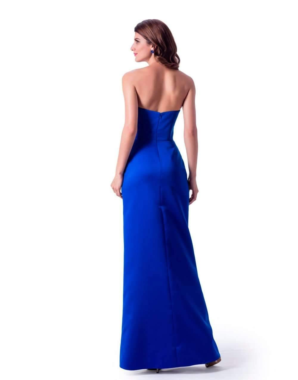 UK18 COBALT - AVA - SALE - Adore Bridal and Occasion Wear