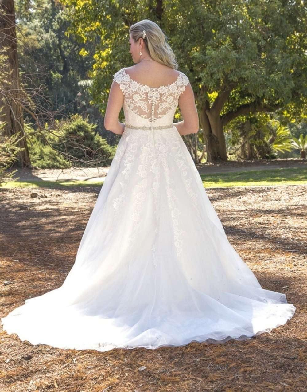 UK24 - VENUS - SANDRA - SALE - Adore Bridal and Occasion Wear