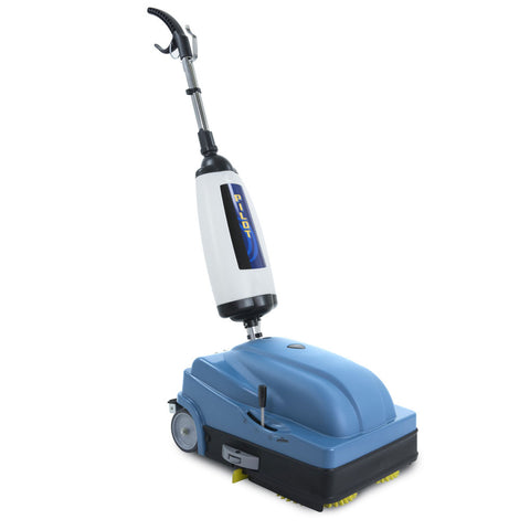 "Pilot Compact Autoscrubber - 14"" Cleaning Path"