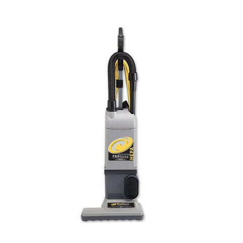 ProTeam 107252 ProForce 1500XP HEPA Commercial Upright Vacuum
