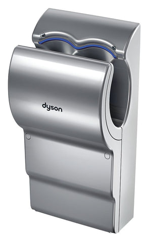 Polycarbonate ABS, Integral Nozzle Automatic Hand Dryer, 200 to 240 Voltage Item# 36VF96 Mfr. Model# 304663-01