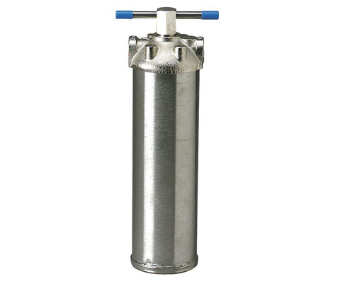 "Filter Housing, 304 Stainless Steel, 3/4"" NPT"