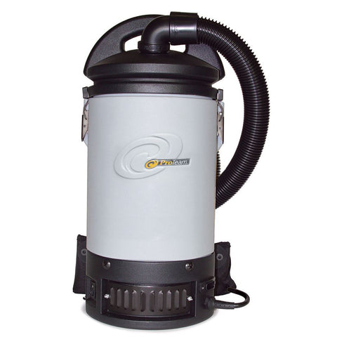 ProTeam 107278 Sierra Backpack Vacuum
