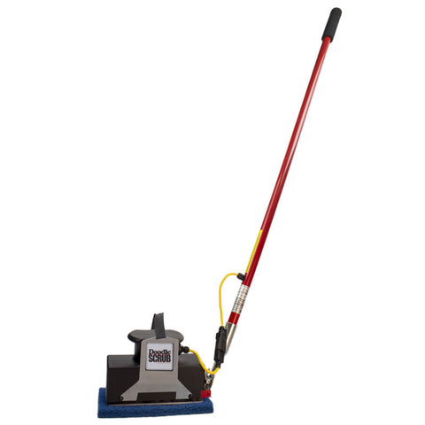 EBG-9 Doodle Scrub Floor Preparation Machine