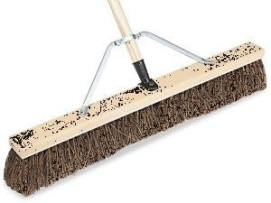 Garage Broom - 30""