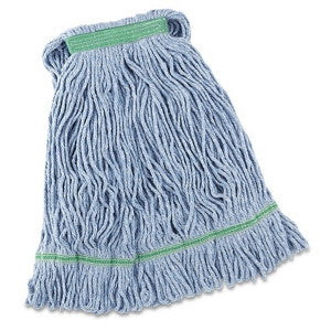 Heavy Duty Wet Mop Head - 16 oz