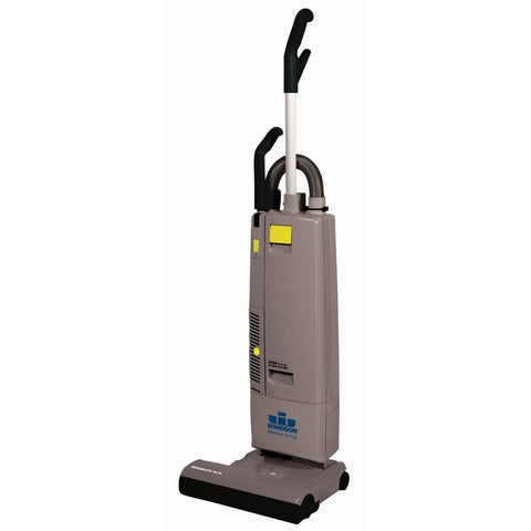 "VSP14 Versamatic Plus Dual-Motor Upright Vacuum - 14"" Cleaning Path"