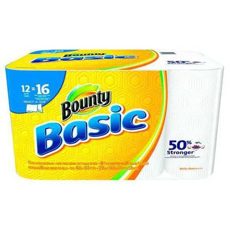 Basic Select-A-Size, 12 Pack, 95 Sheets/ Pack
