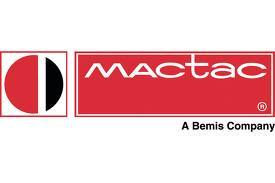 MACTAC 6398 METALLIC ENHANCERS OVERLAMINATE  Silver Metallic