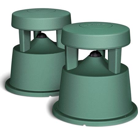 Bose Free Space 51 Outdoor Environmental Speakers, Green