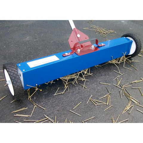 Multi-Surface Magnet Sweeper