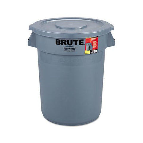 Rubbermaid Brute Container All-Inclusive