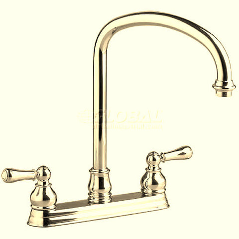 Kitchen Faucets Advanced Solutions Display
