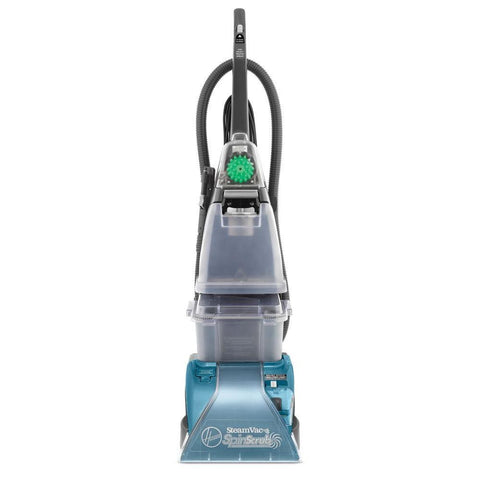 SteamVac SpinScrub Carpet Cleaner with Clean Surge