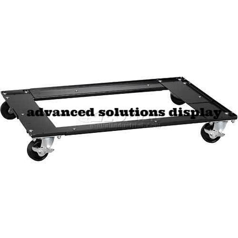 Hirsh Industries® Commercial File Dolly