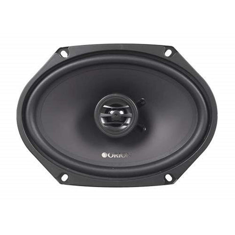 "Orion CO65 6.5"" 2-Way Cobalt Series Coaxial Car Audio Speaker"