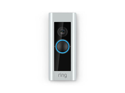 Ring Video Doorbell Pro with HD Video