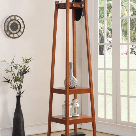Towerside Coat Rack