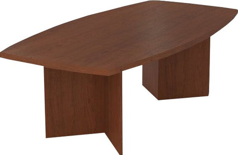Ilan Boat Shaped Conference Table