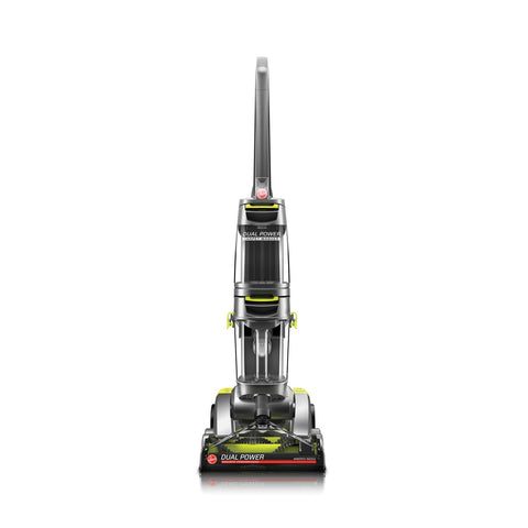 DUAL POWER CARPET CLEANER