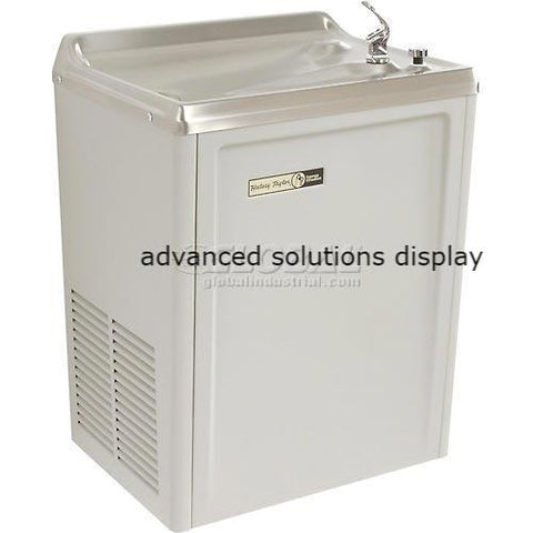 Halsey Taylor Compact Wall-Mounted Cooler, SW8A-Q (PV)
