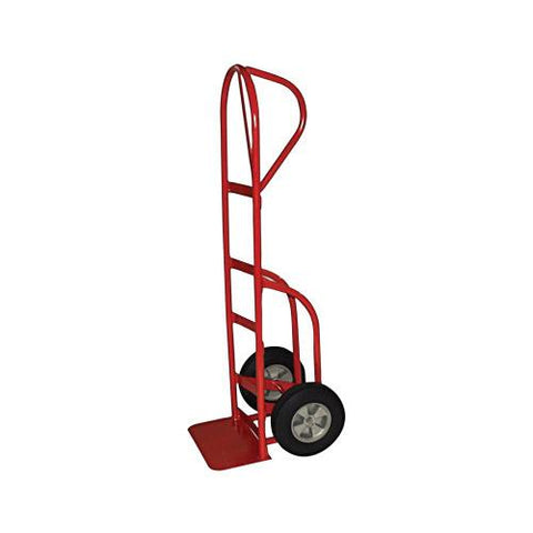 Milwaukee Hand Trucks P-Handle Hand Trucks - 40815, Milwaukee Hand Trucks P-Handle Hand Trucks