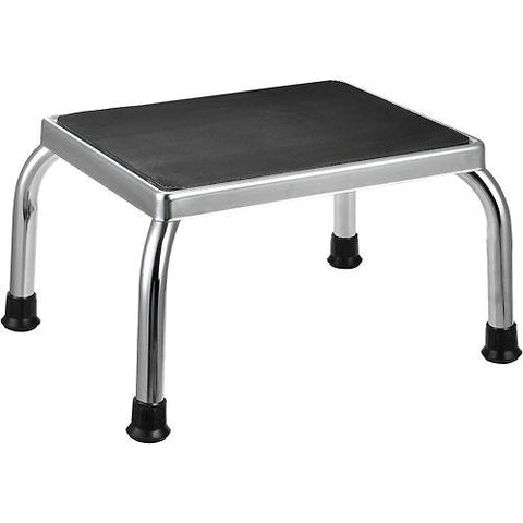 Medical Step Stool, Non-Skid Rubber Footstool Platform