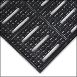 Versa Runner Kitchen Mat 4'