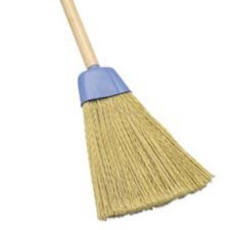 "Skilcraft Natural Lobby Broom - 6.50"" Wide (nsn-5727349)"