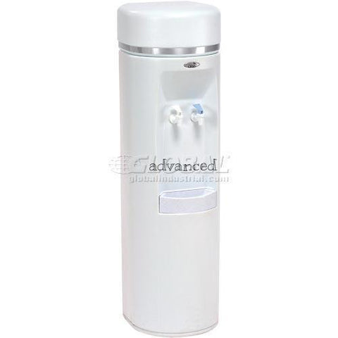 Atlantis Point of Use Water Cooler, Cook N' Cold™, White