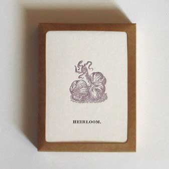 "Heirloom ""Mixed"" Greeting Card Boxed Set of 8"