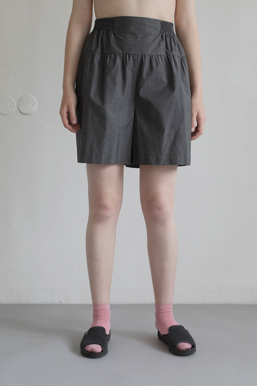 Breakfast Shorts Grey
